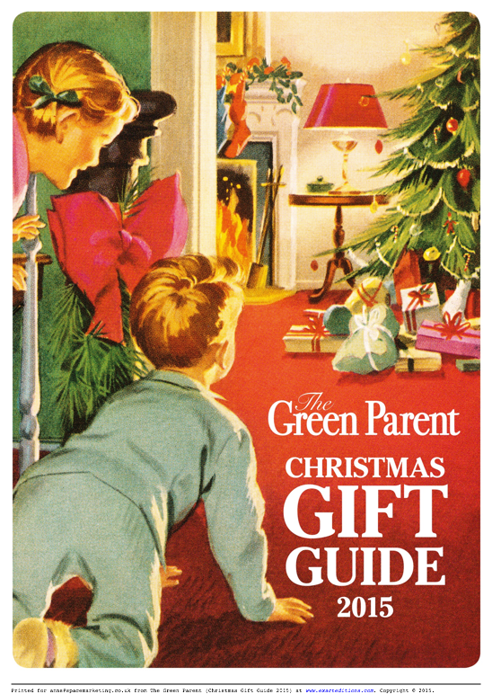 Green-Parent-Christmas Gift Guide