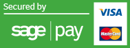 Online Payments by Sage Pay